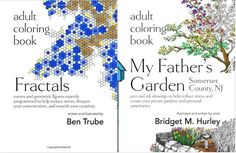 Enter to win 2 great #coloringbooks in our National Coloring Book Day #Giveaway!  Closes August 2nd.  http://adult-coloring-101.com/2016/07/giveaway-national-coloring-book-day/