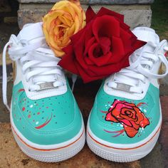 """""""SWEER ROSES"""" DONE BY """"DREAMS 2 REALITY"""" CUSTOMS"""