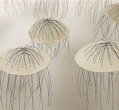 Carmen Ballistar, Ceramics