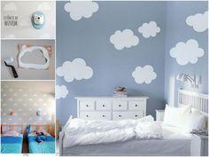 Мягкие и воздушные облака как источник вдохновения: множество интересных идей - Ярмарка Мастеров - ручная работа, handmade