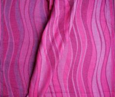 Didymos Tramonto Waves. I like the pink!