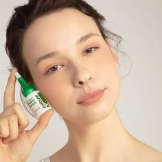 Oxe Cure Acne Defense Prebio Serum is concentrated with Dragon's Blood and Botanical Extract Complex B that help nourish skin in the area with acne scars and acne holes. Combined with the innovation of Encapsulated Prebiotic, it helps restore skin to function efficiently, promotes skin to be strong and healthy, protects skin from various conditions, and prevents the recurrence of acne. With...