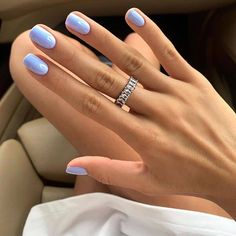 73 Trendy Simple Manicure Nails Ideas For Fall, Try it! – - 73 Trendy Simple Manicure Nails Ideas For Fall, Try it! – 73 Trendy Simple Manicure Nails Ideas For Fall, Try it! May Nails, Hair And Nails, Cute Nails, Pretty Nails, Essie, Nagellack Trends, Nail Polish, Dipped Nails, Manicure E Pedicure