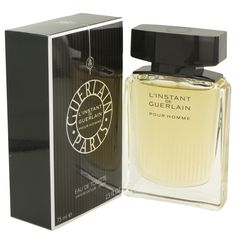 L'instant Cologne by Guerlain