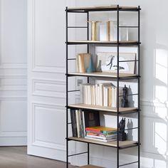 La libreria Za4 Solferino, realizzata dall'azienda Coedition, è un oggetto decisamente unico, molto innovativo e sicuramente bello da vedere e d...