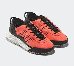 collection adidas Originals by Alexander Wang season 2 collaboration streetwear 12