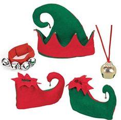 Homemade Elf Costume Ideas | CostumeModels.com