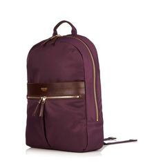 Beauchamp Laptop Backpack from KNOMO: Official Store | Women's ...
