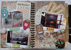 Karyn's Crafting Obsession: SMASH* Blog Hippety Hop!