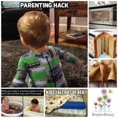 48 Ultimate Parenting Hacks To Make Your Life Easier