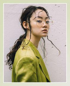 Portrait Inspiration, Hair Inspiration, Editorial Hair, Face Photography, Hair Reference, Hair Arrange, Art Model, Interesting Faces, Female Portrait