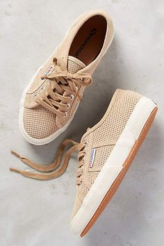 Tendance Chaussures Superga Perf Sneakers