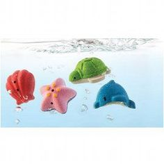 Bath time marine animals Plan Toys Children- A large selection of Toys and Hobbies on Smallable, the Family Concept Store - More than 600 brands. Water Toys, Water Play, Bad Set, Toys Australia, Wooden Playset, Kid Essentials, Plan Toys, Eco Friendly Toys, Beach Toys