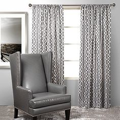 """Just ordered these from ZGallerie for my master bedroom.  I might pee my pants I'm so excited!! $49.95 plus 10% off using promo code """"taketen09""""  Squeeee!!!!"""