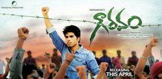Gouravam Movie Review   Gouravam Review   Gouravam Movie Rating   Gouravam Rating   Telugu Movie Review, Rating   Gouravam Telugu Movie Cast and Crew, M