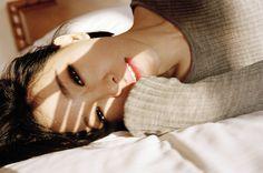 Ga In Brown Eyed Girls Truth or Dare Mini Album Concept Photo Pretty Asian, Beautiful Asian Girls, Beautiful People, Beautiful Women, Amazing Photography, Portrait Photography, Fashion Photography, Photography Styles, Boudoir Photography