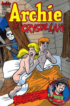 Archie at Crystal Lake