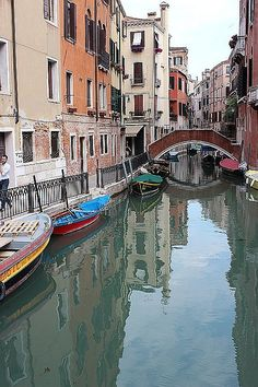 Travel Photo Contest Finalists: Mingle Photo Galleries -- looks like Venice