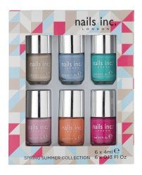 Handpicked Special Gift Ideas for Mother's Day: @nailsinc Spring Summer Collection  via @Inspirationail Read more at http://www.inspirationail.com/mothers-day-15/
