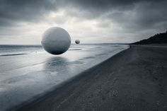 Geometry Merged Into Landscape by Andreas Levers http://designwrld.com/geometry-merged-into-landscape-by-andreas-levers/