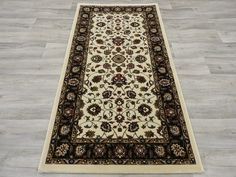 Stunning Traditional Turkish Rug Size: 80 x 150cm