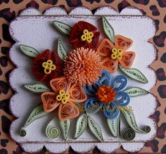 Quilling (detalhe) by quillingsnagela