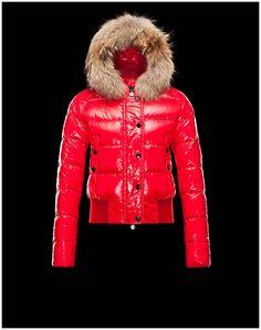 27 Best Moncler Jacken Damen images | Moncler, Winter