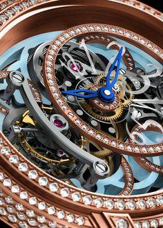 Audemars Piguet. Simply magnificent. #AudemarsPiguet #luxury #luxurywatches