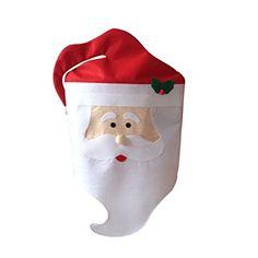SEASOFBEAUTY Weihnachten Stuhlüberzug Stuhl Abdeckung Ess... https://www.amazon.de/dp/B011HUHT3C/ref=cm_sw_r_pi_dp_x_XGl5xb9VC9JRM