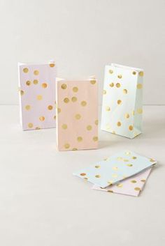 Sweet Treats Party Bags