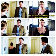 bridget jones diary and baby Colin Firth & Renee Zellweger - Bridget and Mark Colin Firth & Renee Zellweger - Bridget and Mark Bridget Jones Movies, Bridget Jones Baby, Adam Driver, Merida, Colin Firth Film, Bbc, Silence In The Library, Helen Fielding, Netflix
