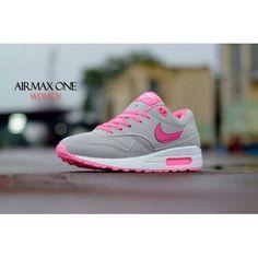 sepatu sport casual wanita senam nike air max women   Rp 276.000 f7c5250dfa