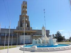 Municipalidad de Guaminí - Pcia. de Buenos Aires