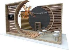 Timber slat concept