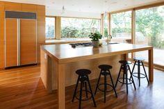 Kitchen.  Corey Martin, architect. THA Architecture. Decor, Furniture, Remodel, Table, Home Decor, Kitchen