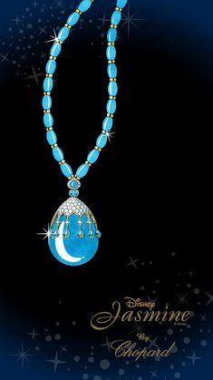 Stunning Disney-Princesses-Jewelry9.jpg 562×1,000 pixels