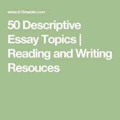 Format of writing an academic essay