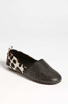 bf8f04d5cfb60 House of Harlow 1960  Kye  Flat available at  Nordstrom Womens Flats