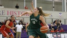 Ashley Harris named February's Molten WBBL Player of the Month
