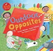 Grab your backpack and head into the countryside for a camping adventure full of contrasts! Little ones love to try out the opposite actions as they sing and dance along.