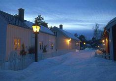 "Romsdalsmuseet..""vinter i bygata"" .""Roms..., Romsdalsmuseet..""vinter i bygata"" .""Romsdalsmuseet 100 år"".Jubileumsutstilling 2012 i samarbeid med Molde kameraklubb. Fotograf: Bjarne Nygård"
