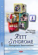 Rett Syndrome: Therapeutic Interventions