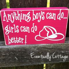 Hey, I found this really awesome Etsy listing at https://www.etsy.com/listing/110715151/anything-boys-can-dofemale-firefighter