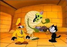 the twisted aventures of felix the cat | ... originale: Felix the Cat - The Twisted Adventures of Felix the Cat