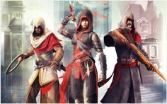 Assassins Creed Chronicles Game Wallpaper | assassins creed chronicles game wallpaper 1080p, assassins creed chronicles game wallpaper desktop, assassins creed chronicles game wallpaper hd, assassins creed chronicles game wallpaper iphone