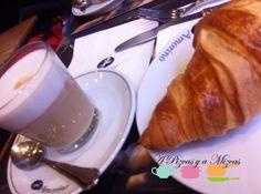 Desayuno en Amorino´s