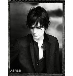 His & Hers: Paolo Roversi for Aspesi, Buro 24/7, Buro 24/7