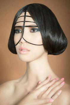 Hairstylist crazy by AKM