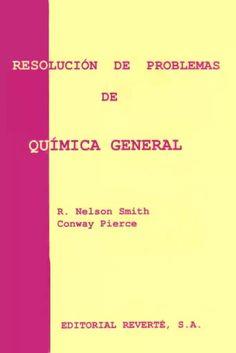 libro: resolución de problemas de química general - pdf