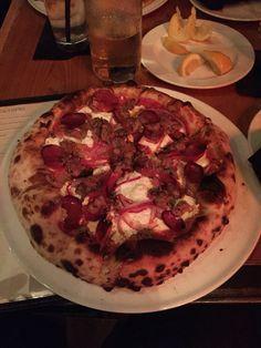 #RedRocks #DCPizza